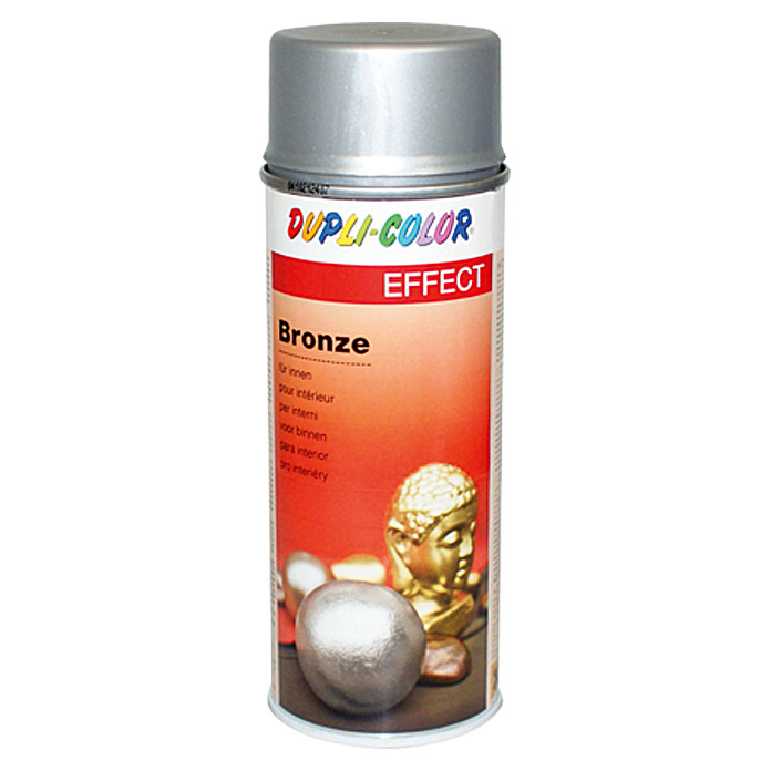 Dupli-Color EFFECT Bronze-Spray  (Silber)