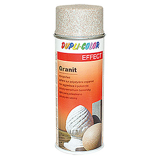 Dupli-Color EFFECT Granit-Style Spray (Braun, Granit, Schnelltrocknend, 400 ml)