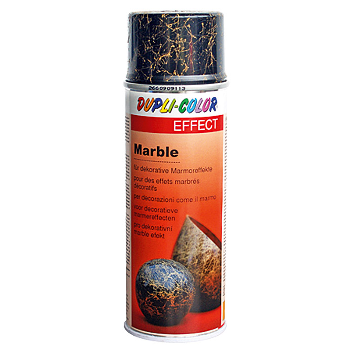 MARBLE-EFFEKT       GOLD 200ml          DUPLICOLOR