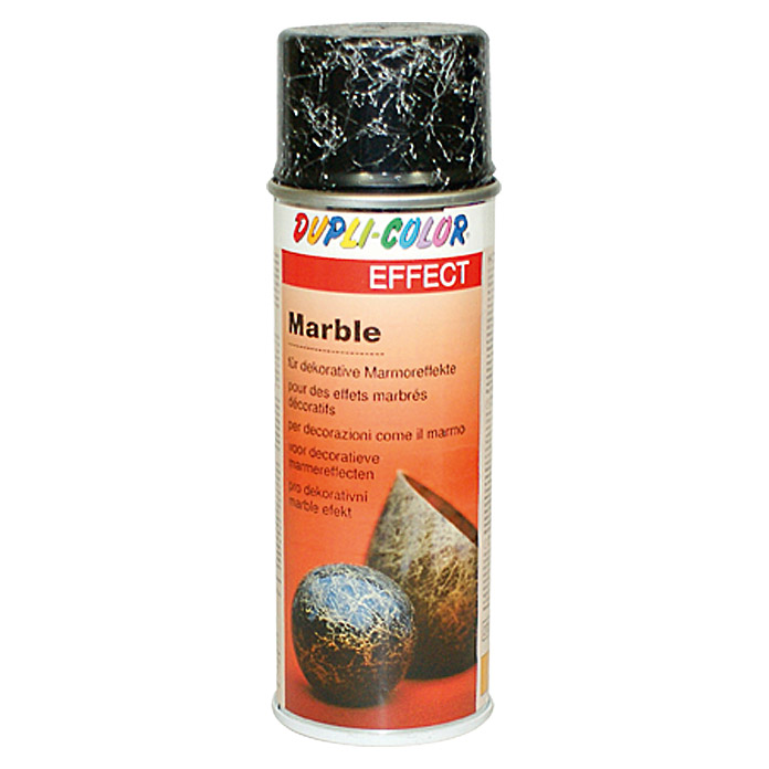 Dupli-Color EFFECT Marble-Effektspray  (Silber)