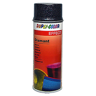 Dupli-Color EFFECT Diamanteffektspray (Silber, Transparent, Schnelltrocknend, 400 ml)