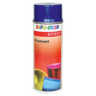 Dupli-Color Effect Diamanteffektspray (Marin, Transparent, Schnelltrocknend, 400 ml)