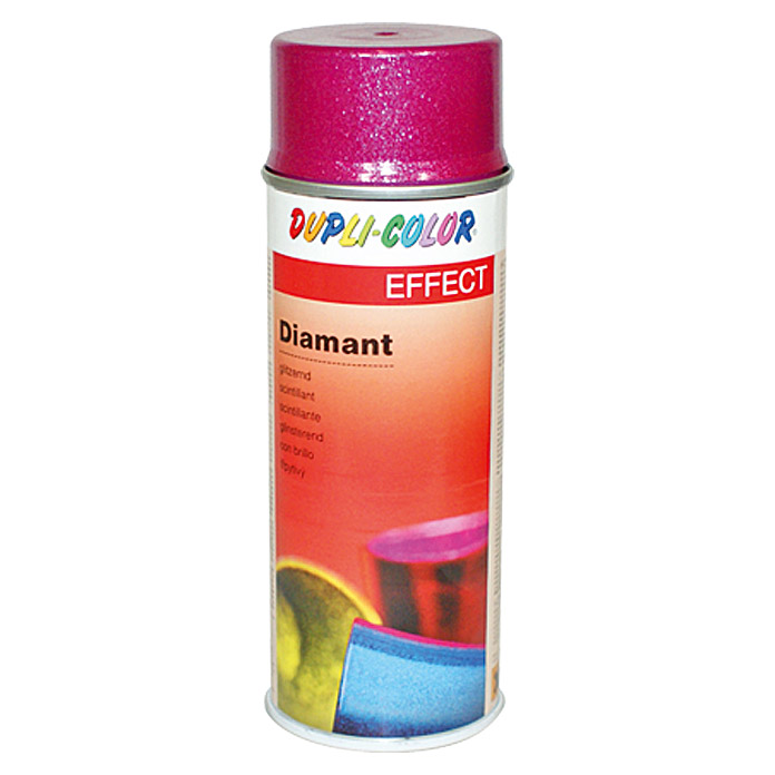 Dupli-Color EFFECT Diamanteffektspray  (Purpur)
