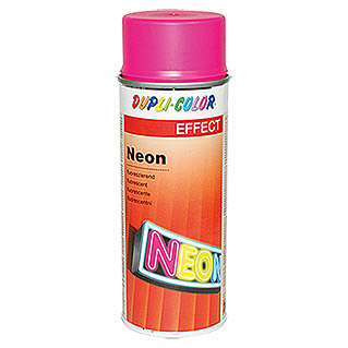Dupli-Color Effect Neonspray (Pink, Matt, Schnelltrocknend, 400 ml)