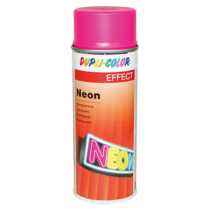 Dupli-Color EFFECT Neonspray  (Pink)