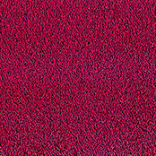 Classis Carpets  Infinity Grass Rasenteppich World of Colors (200 x 133 cm, Tango Red, Ohne Noppen)