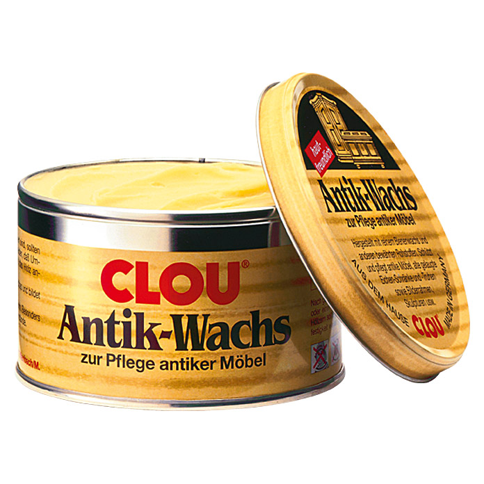 Clou Antikwachs  (375 ml)