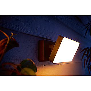 Philips Hue Proyector de LED Discover (15 W, IP44)
