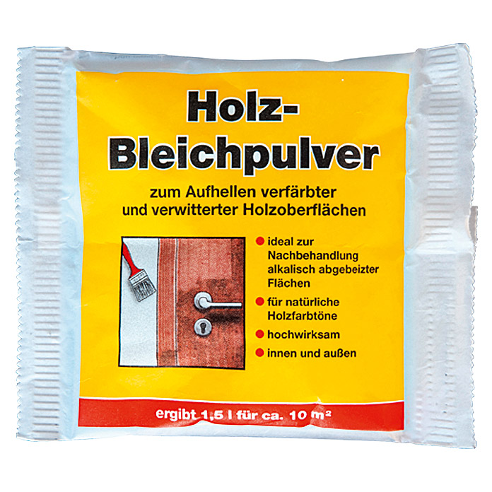 decotric Holzbleichpulver