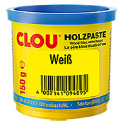 HOLZPASTE WV 150 g  WEISS