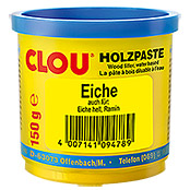 Clou Holzpaste (Eiche Hell, 150 g)