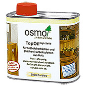 Osmo High Solid TopOil (Farblos, 500 ml, Matt)
