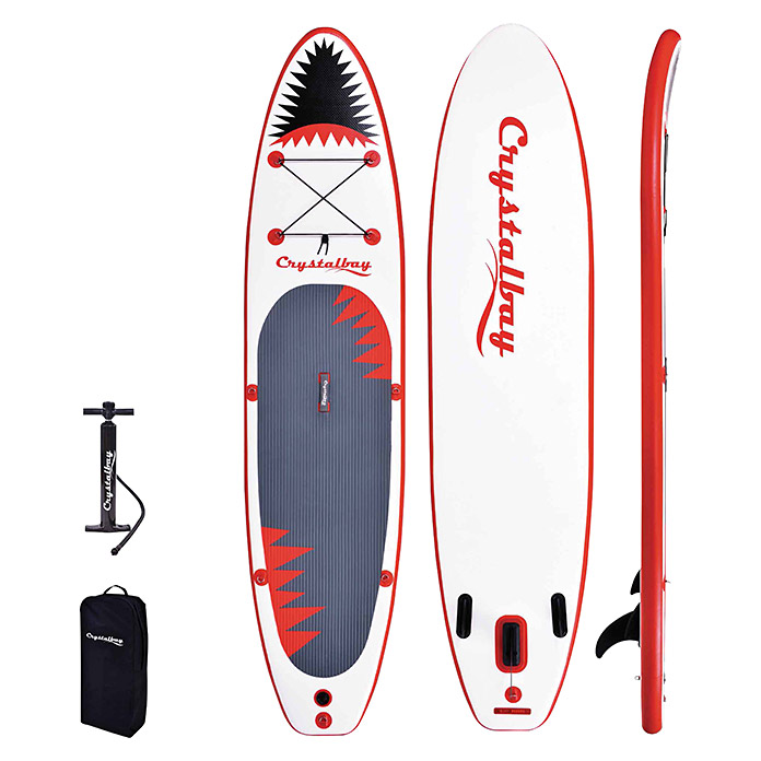 Crystalbay Sup Board 330 Shark