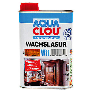 clou aqua holzbeize b11 mahagoni 250 ml bauhaus. Black Bedroom Furniture Sets. Home Design Ideas