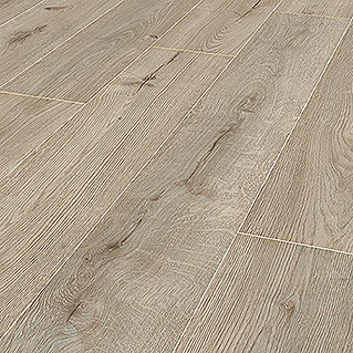 LOGOCLIC Handmuster Edition Family Desert Oak (296 x 195 x 1 mm, Landhausdiele)
