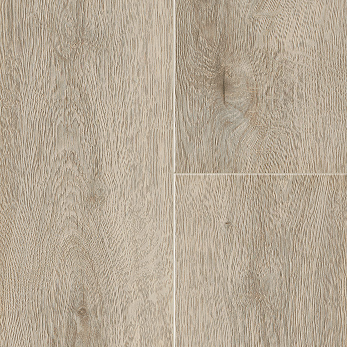 LOGOCLIC Laminat Edition Family Desert Oak (1.285 x 192 x 7 mm, Landhausdiele)