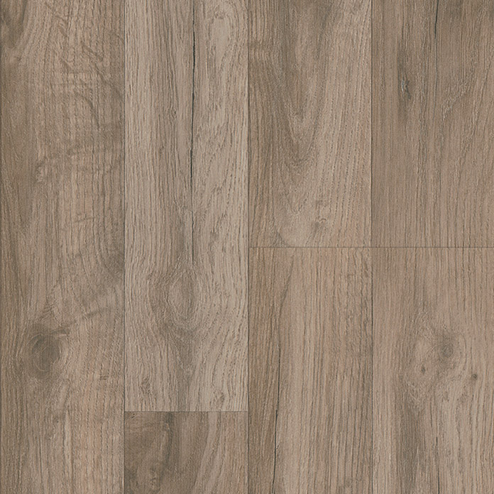 LOGOCLIC Laminaat Edition Family Cozy Oak (1.285 x 192 x 7 mm, Brede deelplanken)