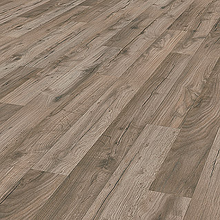 LOGOCLIC Sample Edition Family Cozy Oak (296 x 195 x 1 mm, Brede deelplanken)