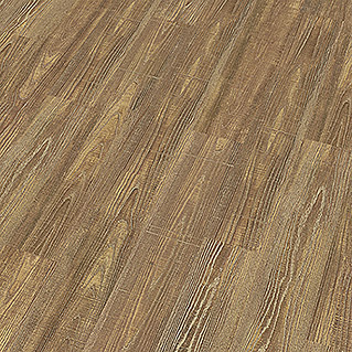 Corklife Korkboden Freestyle Oak Cliff Moccassin (1.220 x 185 x 10,5 mm, Landhausdiele)