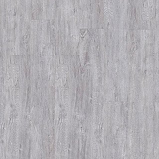 Tarkett Suelo de vinilo Starfloor 30 Country Oak Cold Grey (1,22 m x 18,3 cm x 4 mm, Efecto madera)