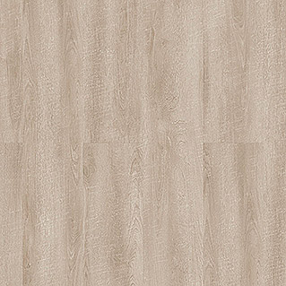 Tarkett Suelo de vinilo Starfloor 55 Antik Oak Light Grey (1,49 m x 24 cm x 4,5 mm, Efecto madera)