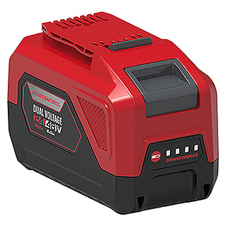 Powerworks Akku P2448B6 Dual Voltage (48 V, 6 Ah)