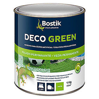 Bostik Adhesivo Deco Green (1 kg)