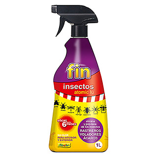 Flower Producto anti-insectos Fin (1 l)