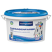 MIX FASSADENFARBE   BASIS 1        2,5 lSWINGCOLOR