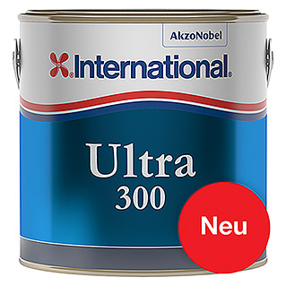 International Antifouling Ultra 300 (Grau, 2,5 l)
