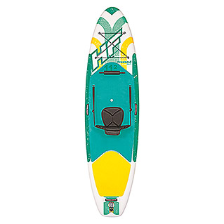 Paddle surf Freesoul Tech Hydro Force (L x An x Al: 3,4 m x 89 cm x 15 cm, Carga útil: 160 kg, Hinchable)