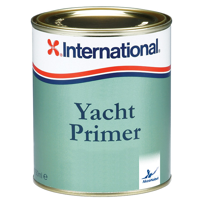 International Grundierung Yacht Primer (Grau, 750 ml) -