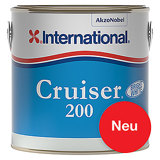 International Antifouling Cruiser 200 (Weiß, 750 ml)