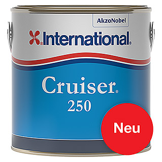 International Antifouling Cruiser 250 (Navy-Blau, 750 ml)