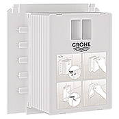 Grohe Rapid SL Revisionsschacht (7,7 x 11,5 x 15,7 cm)