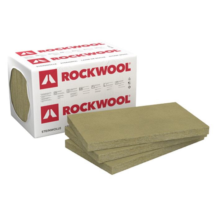Extrem Rockwool Steinwolle Sonorock (1.000 x 625 x 50 mm) | BAUHAUS JT32
