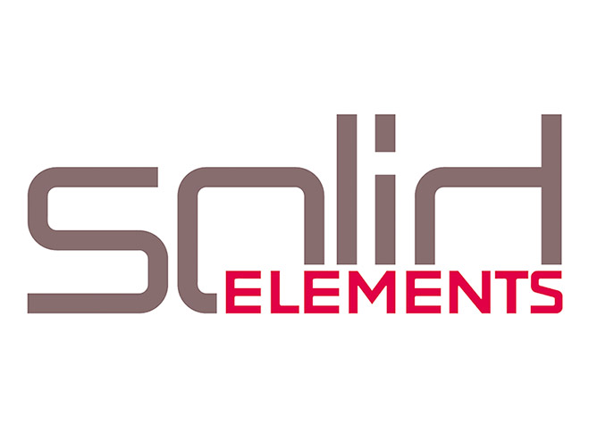 Logo solid ELEMENTS