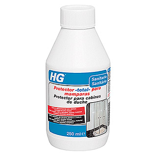 HG Protector antical para sanitarios (250 ml, Botella)