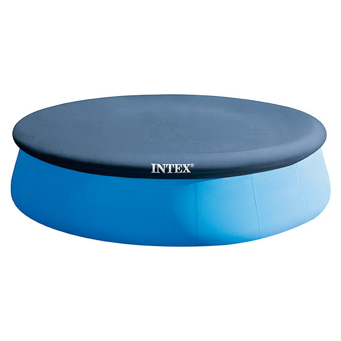 Intex Lona acuática Easy Pool (396 cm, Vinilo)