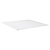 Artesolar Panel LED Giro (40 W, Color de luz: Blanco neutro, L x An: 60 x 60 cm)