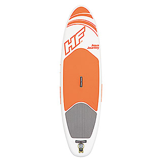 Paddle surf Aqua Journey Hydro Force (L x An x Al: 2,74 m x 76 cm x 12 cm, Carga útil: 110 kg, Hinchable)