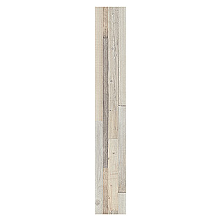LOGOCLIC Laminado AC4-32 Boardwalk (1.382 x 195 x 7 mm, Efecto madera)