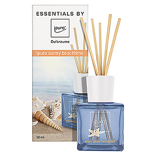 Ipuro Essentials Raumduft (Sunny Beachtime, 50 ml)