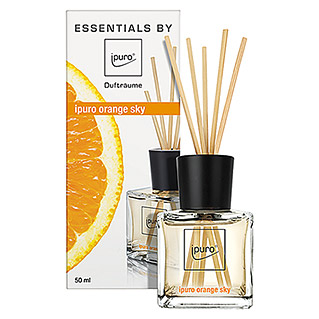 Ipuro Essentials Raumduft (Orange Sky, 50 ml)
