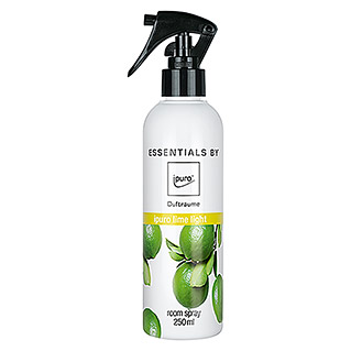 Ipuro Essentials Raumspray (Lime Light, 250 ml)