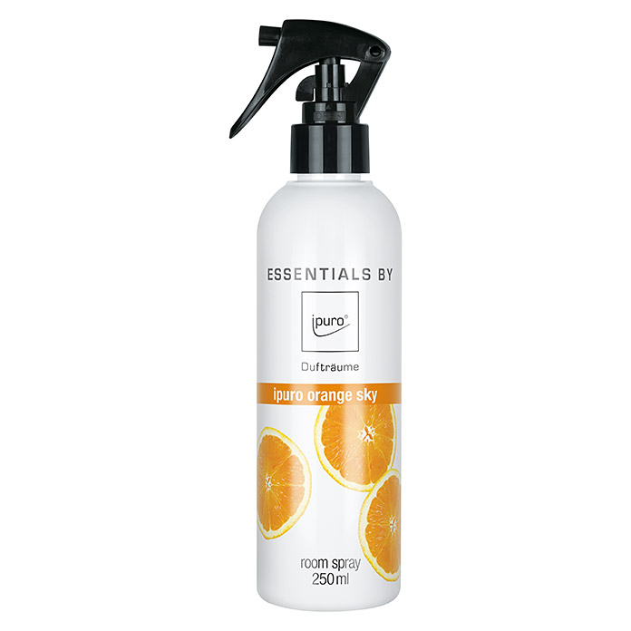 Ipuro Essentials Raumspray (Orange Sky, 250 ml)