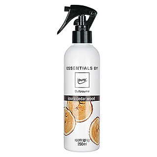Ipuro Essentials Raumspray (Cedar Wood, 250 ml)