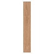LOGOCLIC Laminado AC5-33 Roble Light Brushed (1.285 x 192 x 10 mm, Efecto madera)
