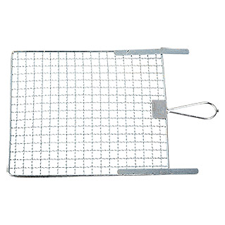 swingcolor Abstreifgitter (30 x 26 cm, Metall)
