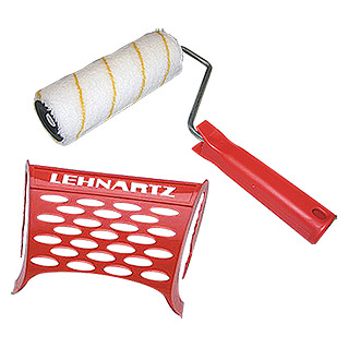 Lehnartz Kleisterroller Roll-On Vlies Plus